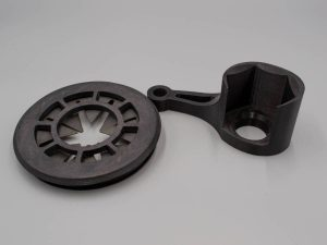 Military Parts